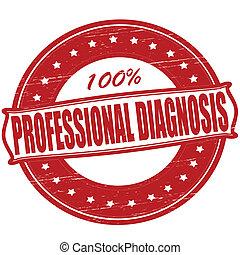 Diagnóstico profesional