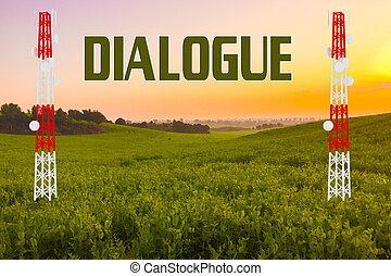 DIALOGUE - concepto de comunicación