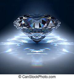 diamante, joya