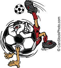 Diario de futbolista