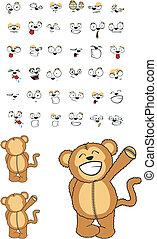Diario de monos set03
