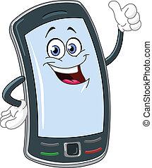 Diario de teléfonos inteligentes