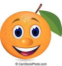 Diario naranja