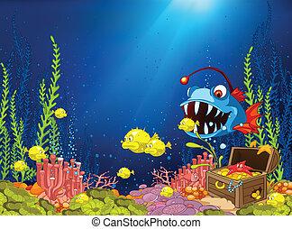 Diarios submarinos
