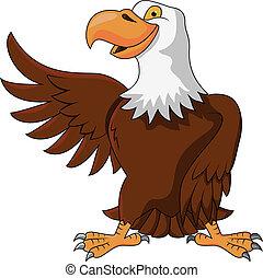 Dibujos de águila