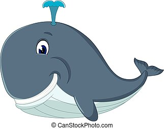 Dibujos de ballenas