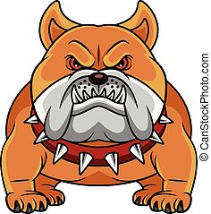 Dibujos de Bulldog