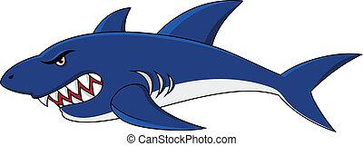 Dibujos de tiburón