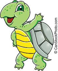 Dibujos de tortuga