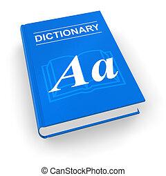 Diccionario azul