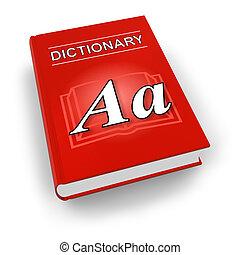 diccionario rojo