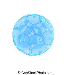 Dieciséis células