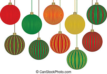 Diez fabulosos adornos navideños