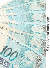 Dinero brasileño
