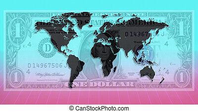 Dinero internacional