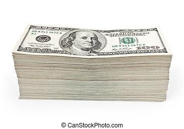 dinero, riqueza