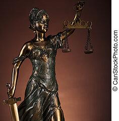 Dios de la ley