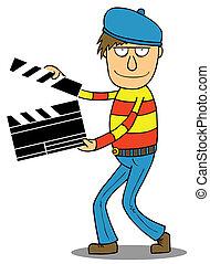 Director de Cartoon