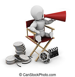 director, película