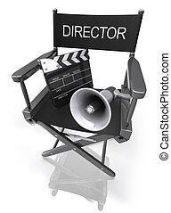 director silla