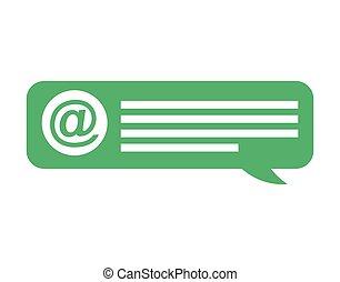 Discurso de redes sociales