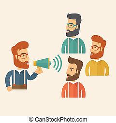 Discusión grupal