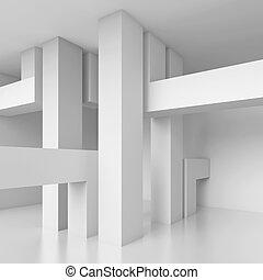 diseño abstracto, minimalistic