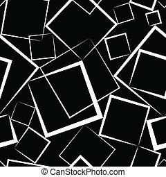 Diseño abstracto sin costura