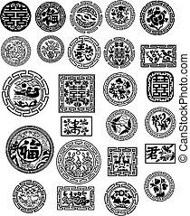 Diseño chino