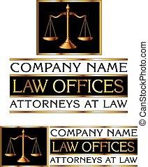 Diseño de abogados