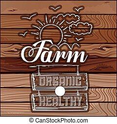 Diseño de alimentos de granja