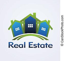 Diseño de bienes raíces