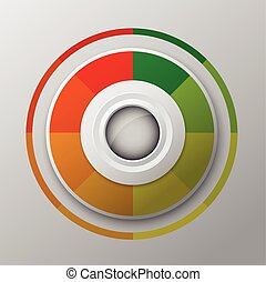Diseño de botones modernos