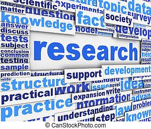 Diseño de carteles de investigación