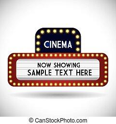 Diseño de cine