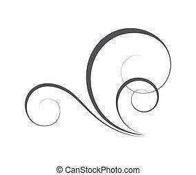 Diseño de espirales