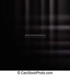 Diseño de fondo oscuro