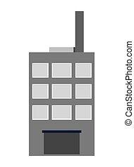 Diseño de iconos de construcción