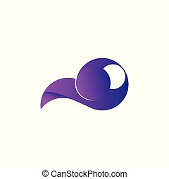 Diseño de iconos estilizados