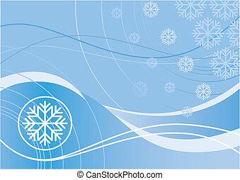 Diseño de invierno