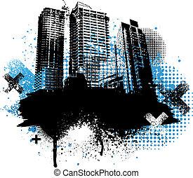 Diseño de la ciudad