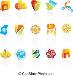 Diseño de logos de la compañía