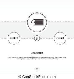 Diseño de Pencil Concept