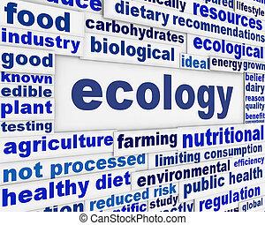 Diseño de posters científicos de ecología