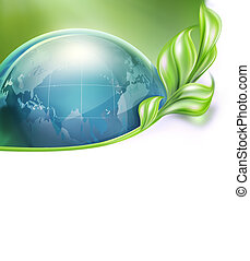 Diseño de protección ambiental