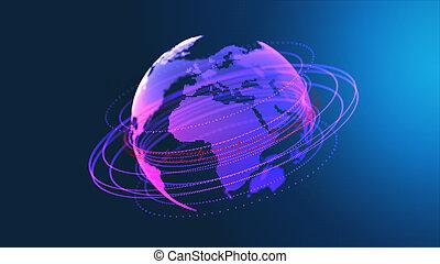 Diseño de redes de conexión
