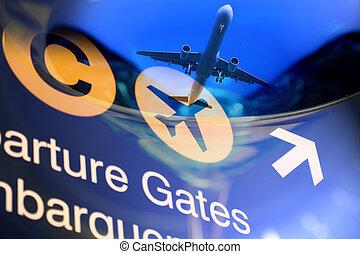 Diseño de viajes