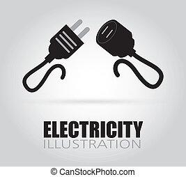 diseño, eléctrico