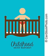 Diseño infantil