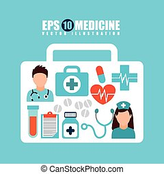Diseño médico
